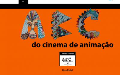 Site e livro digital do projeto:  ABC do Cinema de Animação