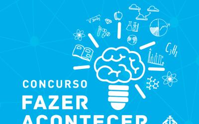 """Concurso """"Fazer Acontecer"""" – 1º Edição  – Projeto """"Lanterna Mágica"""""""