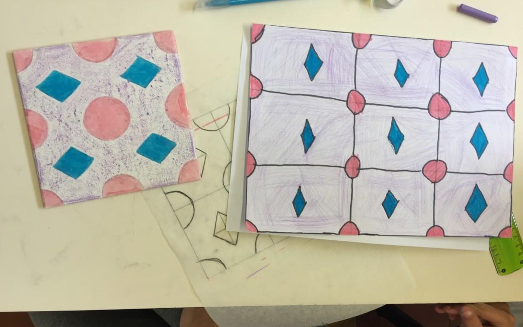Geometria em Movimento