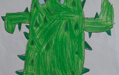 """Filme – """"Desenhos do 3.º A"""""""